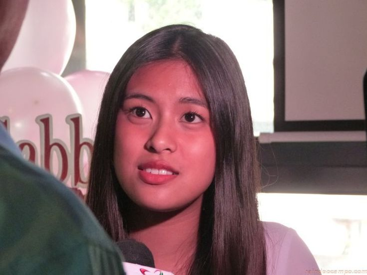 Kapuso Rising Star GABBI GARCIA Extends Lucky Streak to 2018 with New Shows