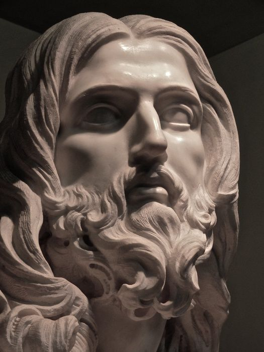 Il Salvador Mundi Bernini This entry was posted in ...