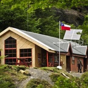 Refugio El Chileno Torres del Paine