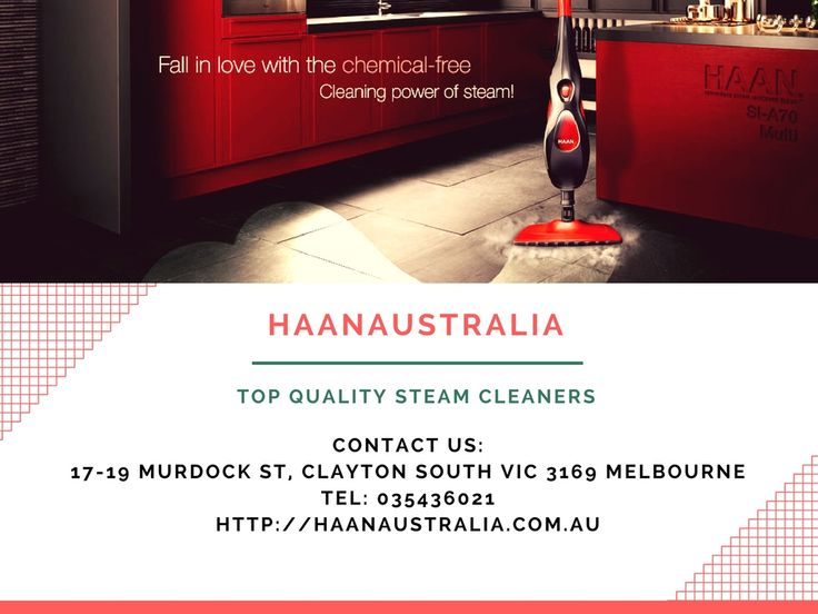 If you are thinking about buying steam cleaners and searching for a reliable web shop, then the leading web shop is the one stop destination for you to put your purchases.