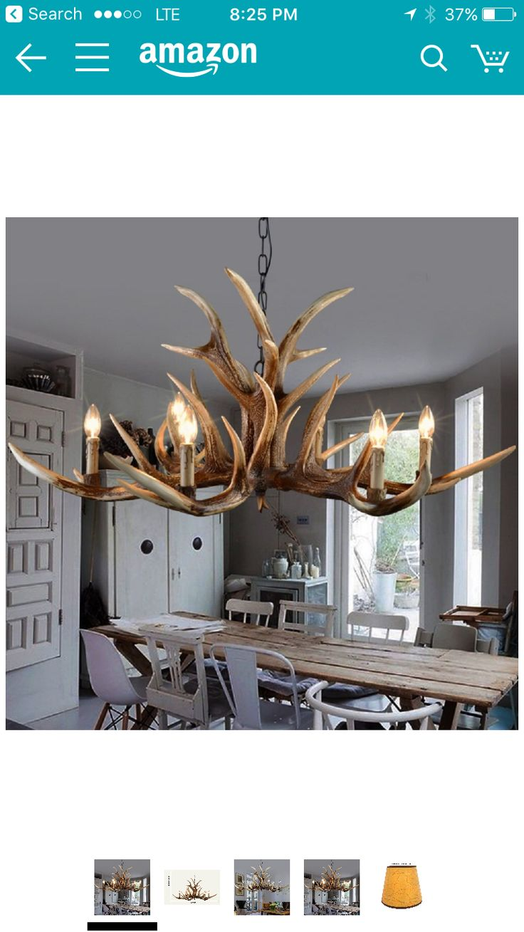 26 best resin antler chandelier images on pinterest chandelier real antlers are used to model the reproduction for an exact and comparable result the process to create the antler chandeliers uses a time proven arubaitofo Images
