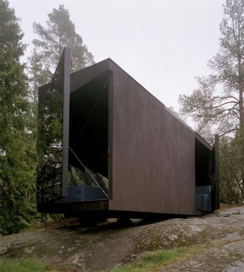 Architecture tumblr small houses kleine h user for Gimnasio 9 59 y 60