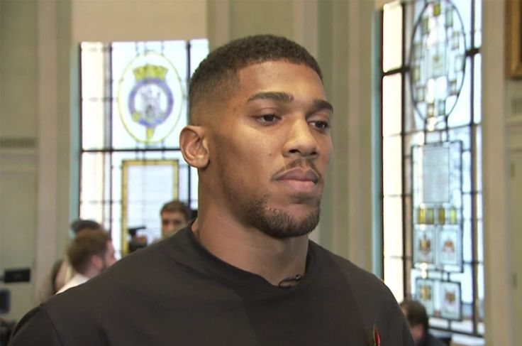 Anthony Joshua's next fight is against his greatest rival Dillian Whyte on December 12 in London. Joshua says that he has got a chance to correct his wrongs. Anthony Joshua, the undefeated British heavyweight pugilist, recently said that he still watches the video of his fight against Dillian Whyte who…