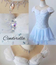 シンデレラon ice | Llittle Ballerina Gallery