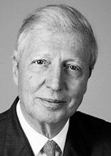 Jules A. Hoffmann Nobel prize winner