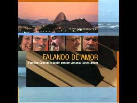 """ Foi A Noite"" cantan: Nana Caymmi & Paulo Jobim"