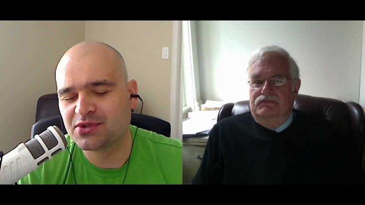 Frank J  Tipler on Singularity 1 on 1: The Singularity is Inevitable