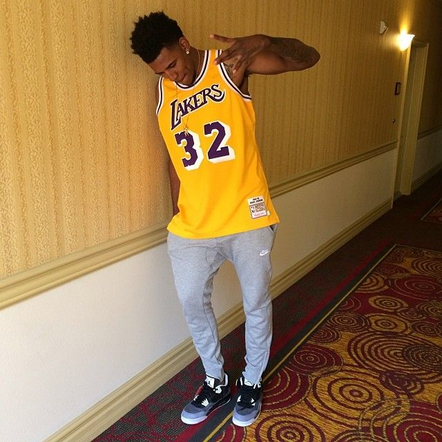 H Anon | Basketball jersey outfit, Jersey outfit, Nba outfit