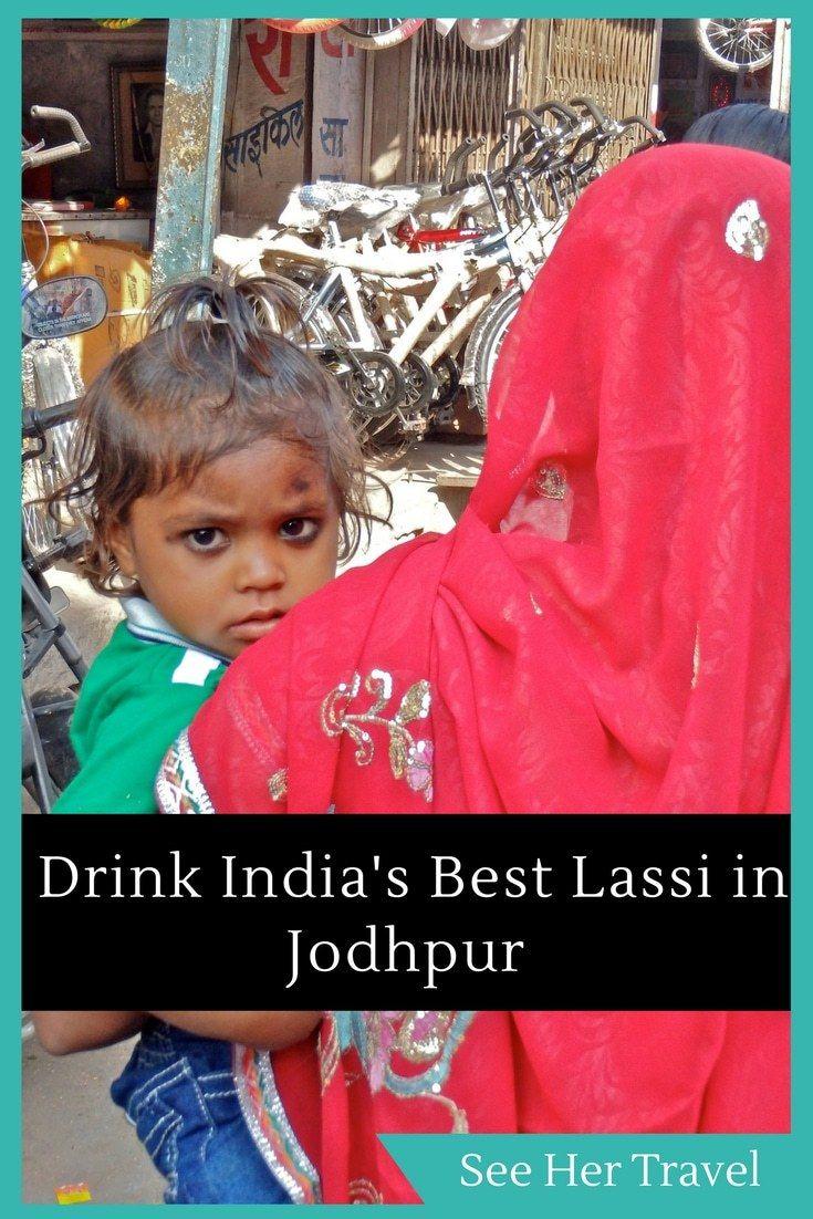 Travel to Jodhpur India, the Blue City | #jodhpur #jodhpurtraveltips #jodhpurindia #indiatravel | Things to see in jodhpur | best India travel blog | india travel tips | jodhpur travel blog | jodhpur travel tips | things to do in jodhpur | jodhpur travel guide