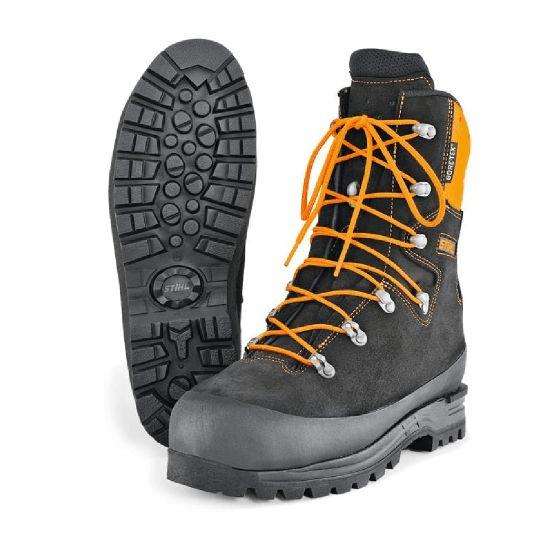 STIHL ADVANCE GTX chain saw boots