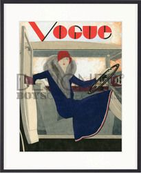 Vogue Cover I
