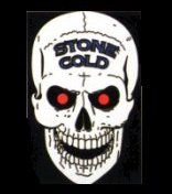 Stone Cold Steve Austin logo 3 - WWE