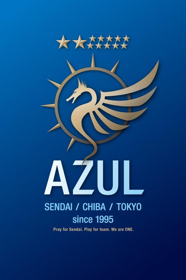 AZUL  since 1995