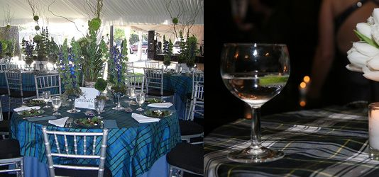 scottish wedding ideas   ... your big day without spending big $$$: Scottish Wedding theme