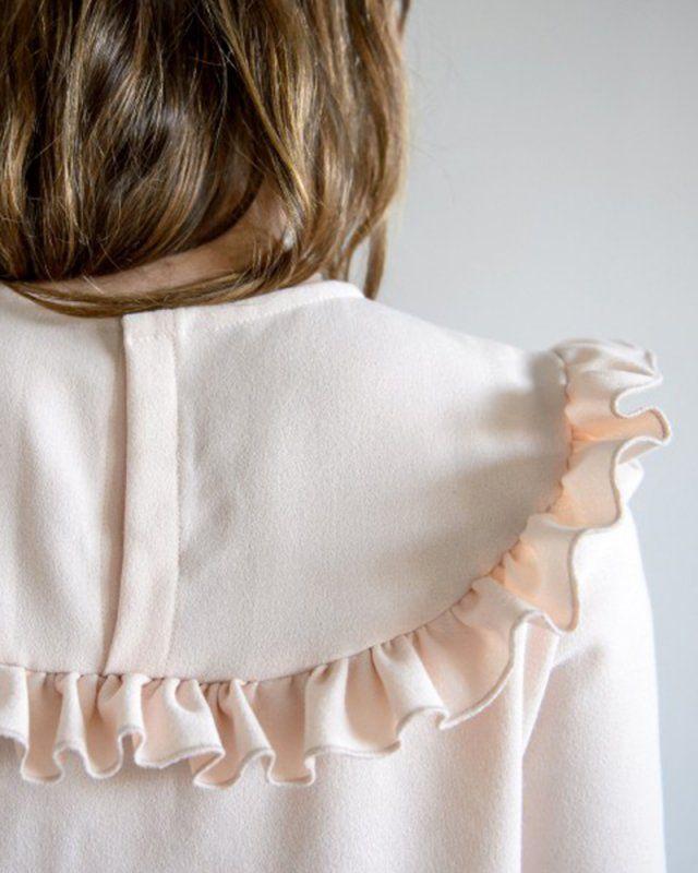 Patron de couture Aime comme Marie / sewing patterns