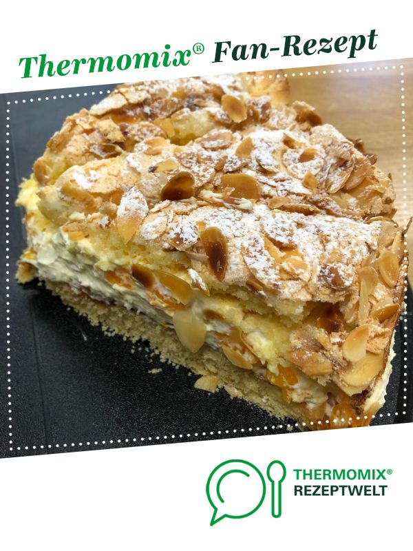 Lufttorte Rezept Thermomix Rezepte Kuchen Thermomix Backen Thermomix Kuchen