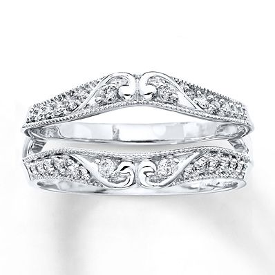 wedding ring guard 1000 ideas about wedding ring enhancers on 9957