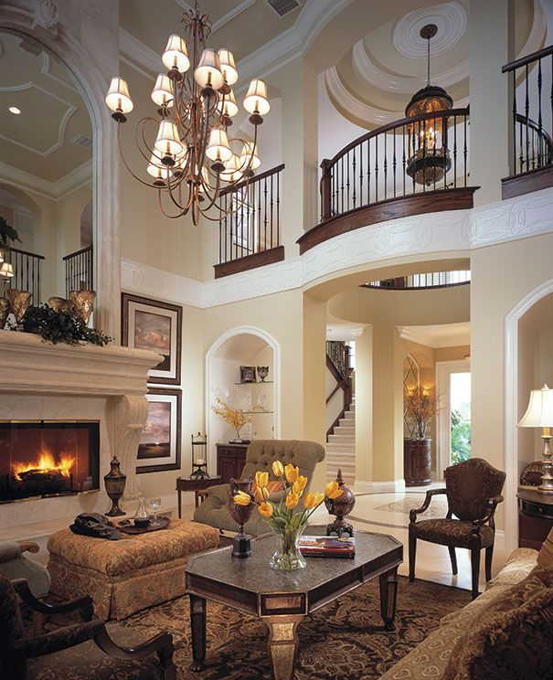 Luxury Home Interior: 93 Best Images About Interior Design Ideas For Homes For