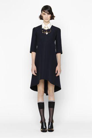 Marni: 2013 Womenswear, Resorts Collection, Marni Resort13, Black Dresses, Fashion Week, Marni Resorts, Collection 2013, Resorts 2013, 2013 Collection