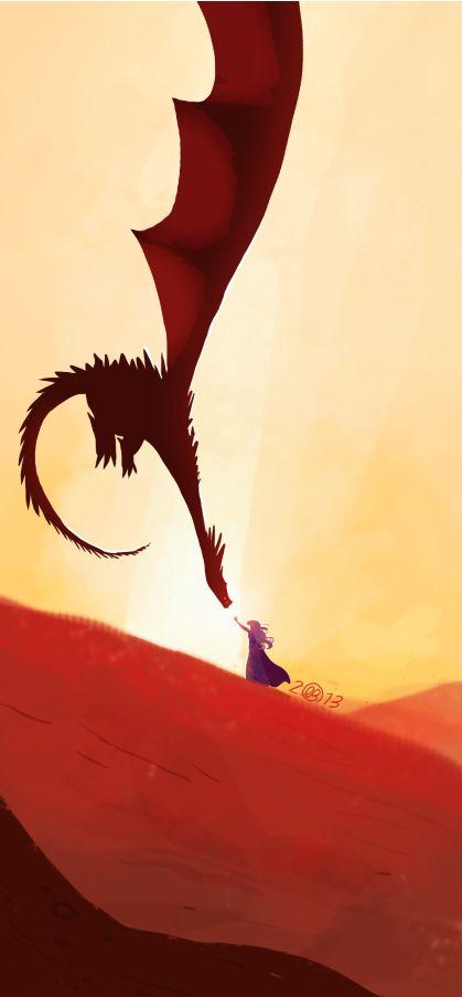 Targaryen Fire by Kaminarai #got #agot #asoiaf