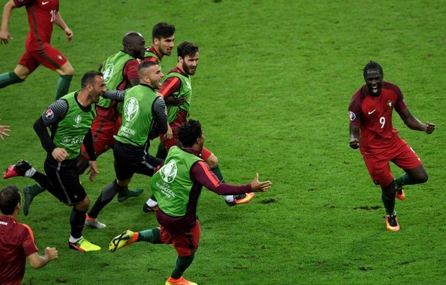 Euro 2016: Portugal-France, C'est si cruel pour les Bleus, mais le Portugal est champion d'Europe... La finale à revivre en live