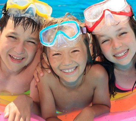 Be Safe Pool Fence Inspections | Brisbane Pool Fence Inspectors | Pool Safety Inspections
