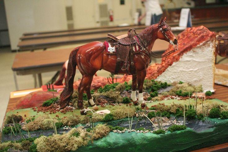 261 Best Breyer Images On Pinterest Horse Tack Saddles
