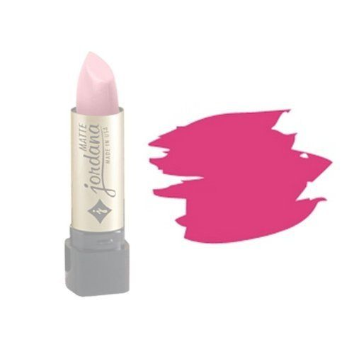 Jordana Matte Lipstick 59 Rose Lust ** This is an Amazon Affiliate link. Read more reviews of the product by visiting the link on the image.