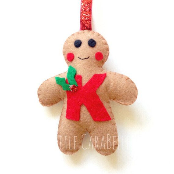 Giant Gingerbread Man Dog Toy