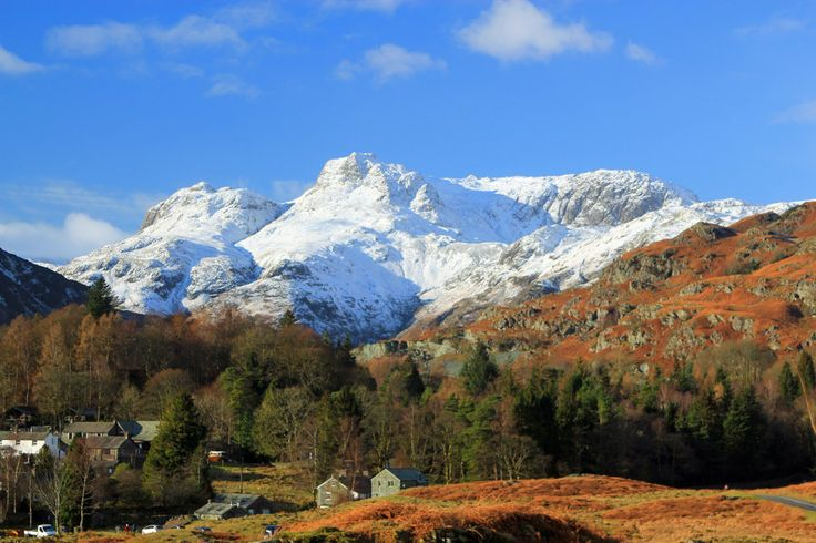 Or, if we're feeling particularly energetic, this: | 42 Reasons Cumbria Totally Ruins You For Life