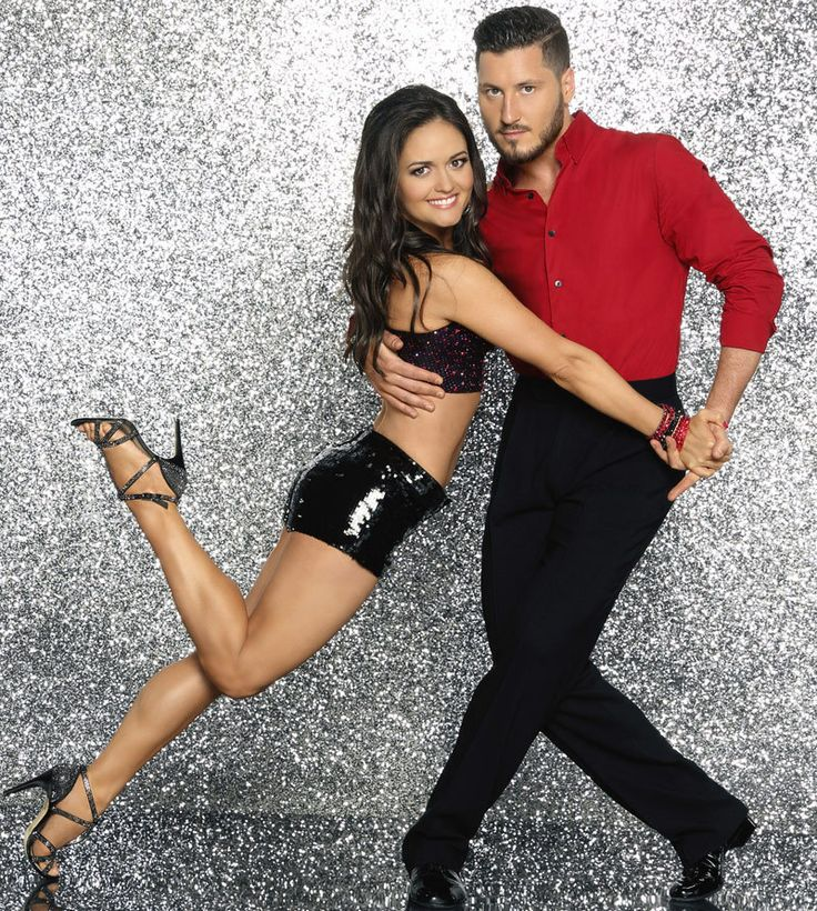 'Dancing With the Stars' Season 18 cast photos: Danica McKellar and Val Chmerkovskiy