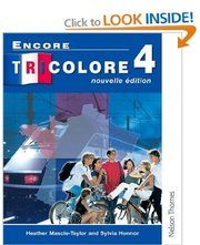 IGCSE/GCSE French books - French Tuition Online