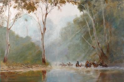 Kevin Best - Australian artist