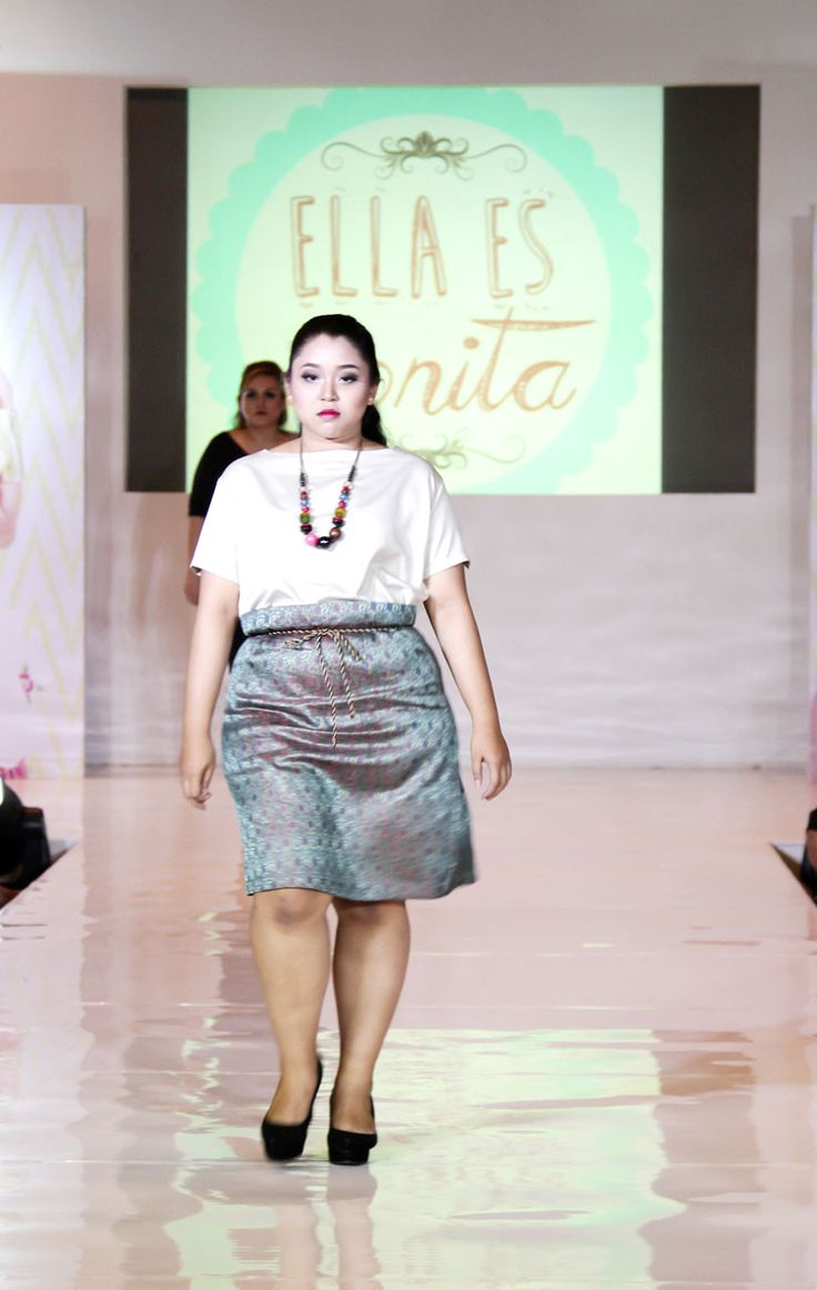 Songket Skirt  www.ellaesbonita.com