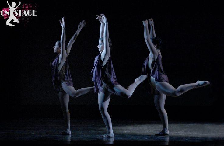 """""""Crystallize"""" Modern Jazz - Scuola di Danza ON-STAGE Brescia"""