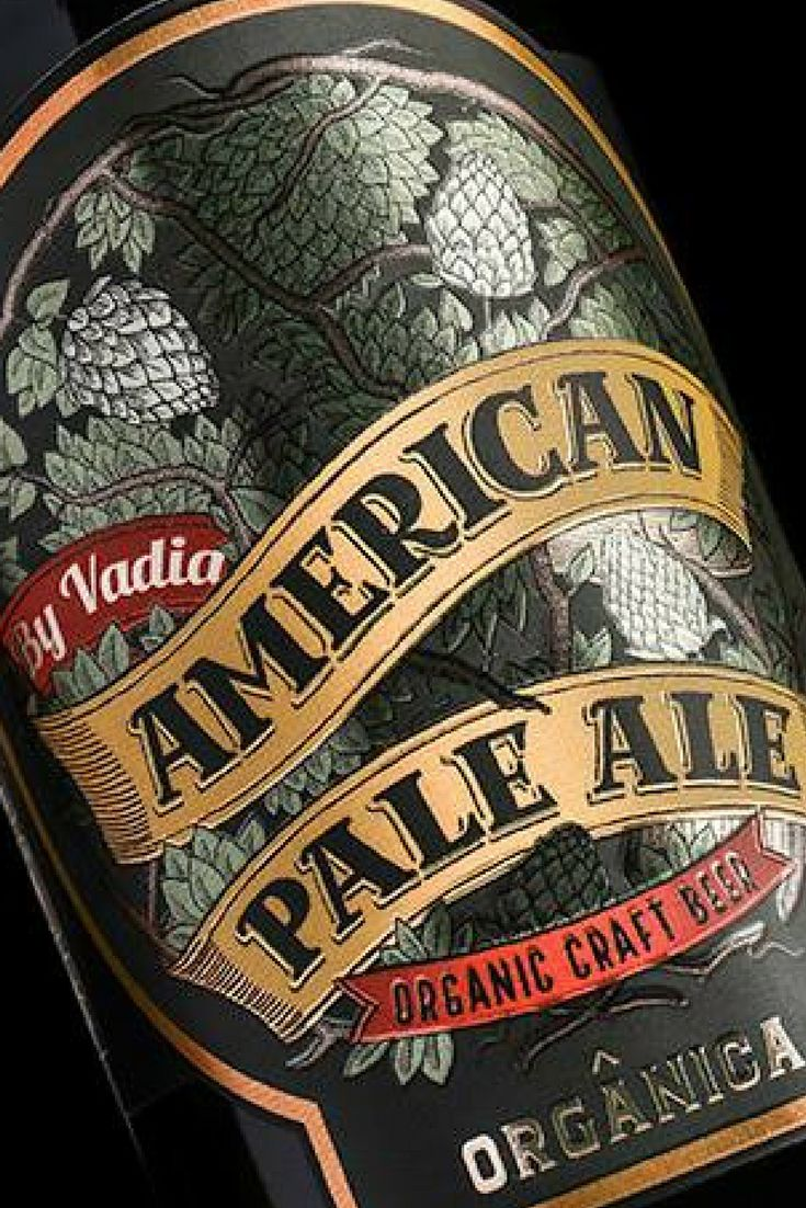 The new edition of the Vadia brand, released in the end of 2017 and the goal was to experiment new flavours and styles of beer, reflecting that in the label design.