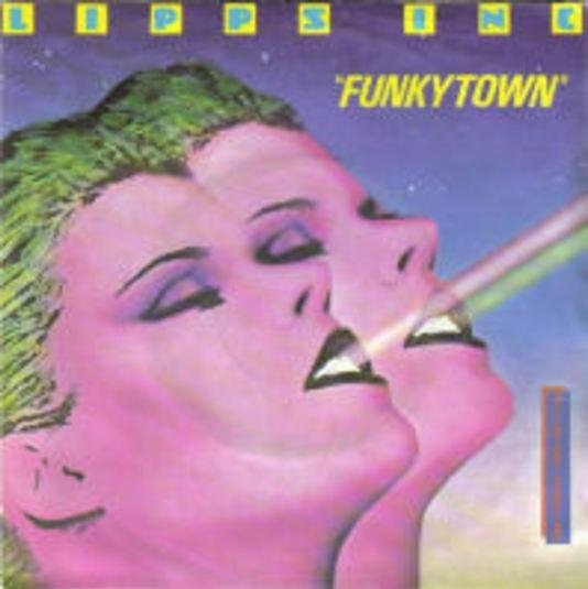 #1 Song 5/25/80 - 6/21/80 Lipps, Inc. Funkytown