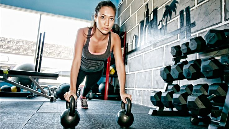 5 Popular Kettlebell Mistakes | Muscle & Fitness