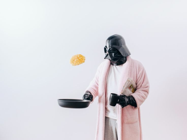 Pancakes! by D. Vader on tookapic