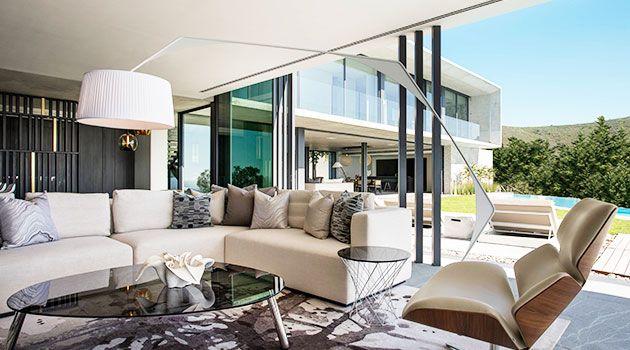 City Villa – Prestige Design Magazine
