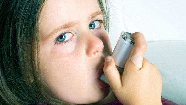 Desencadenantes Comunes del Asma