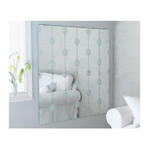 LUNDAMO Mirror  - IKEA