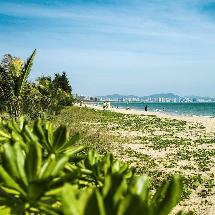 Hainan Island, China / остров Хайнань, Китай