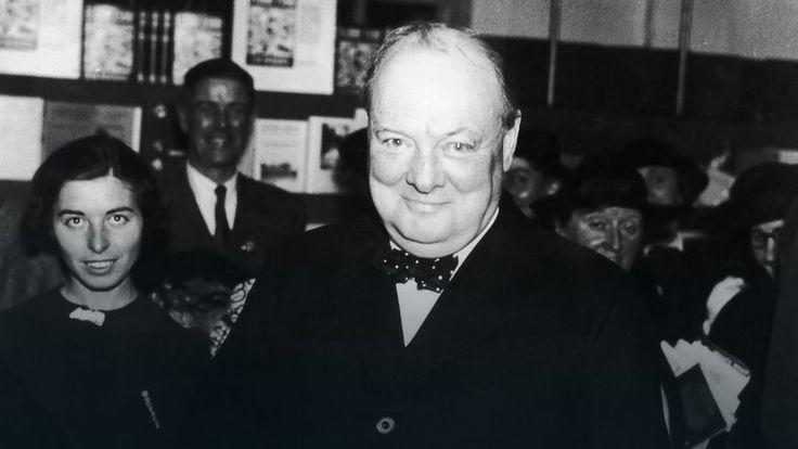 Czy Winston Churchill był nieślubnym dzieckiem króla Serbii? Książka wywołała spore zamieszanie w Wielkiej Brytanii #historia