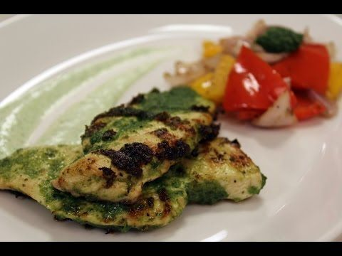 55 best food roopa nabar images on pinterest sanjeev kapoor how to make grilled pesto chicken recipe by masterchef sanjeev kapoor forumfinder Image collections