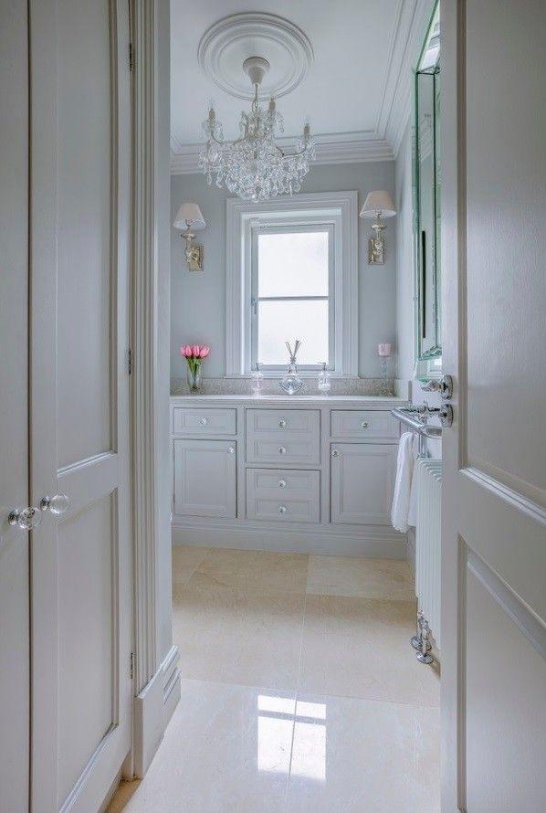 8 best Crema Marfil Marble Tiled Floors images on Pinterest | Brick ...