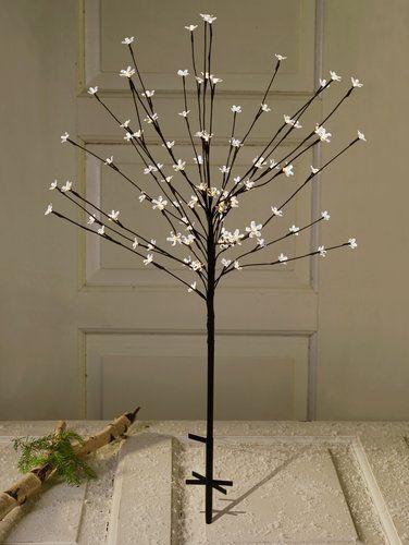 Valopuu CHERISA K1,2m 100 LEDiä | JYSK