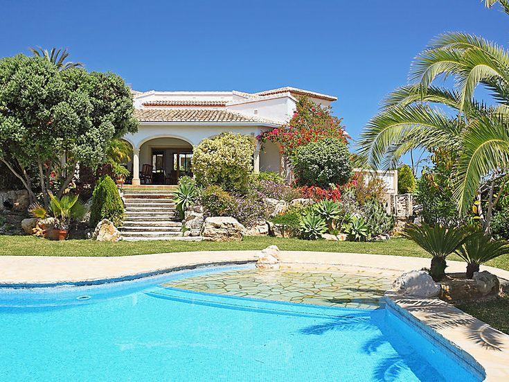 Location Espagne Interhome, location Maison de vacances Noguera à Jávea prix promo Interhome 1 846,00 €