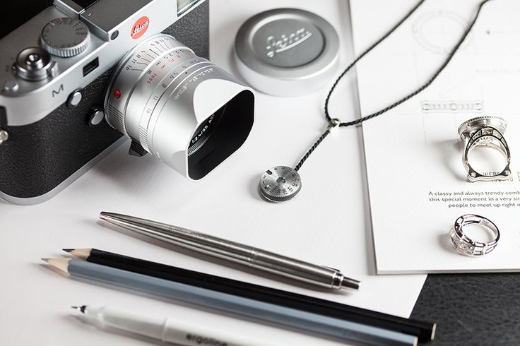 MARKIN.lab for Leica Camera Russia Necklace Shutter dial Кулон Диск выдержки #markinlab #leicacamera #leica #leicarussia #necklace #markin #markinjewellery