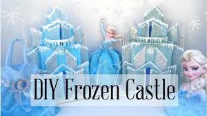Resultado de imagen para castillo de frozen
